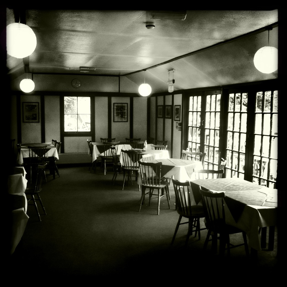 The Orchard Tea Rooms