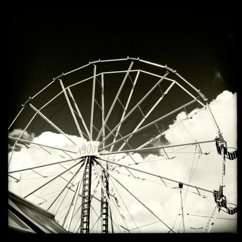 Big Wheel France