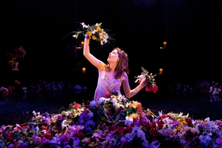 Romeo and Juliet - Rachel Spicer as Juliet - directed by Marcus Romer 2010