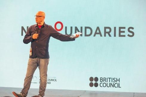 No Boundaries 2014 - York