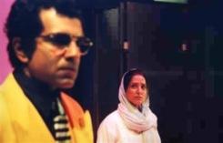Farouque Khan and Asha Kahlon