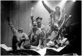 Lord of the Flies 1999 Cast