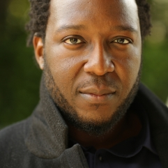 Raphael Sowole - Actor and Voice artist for Covid 19 Threads