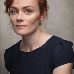 Natalie Gavin - actor and voice artist for Covid 19 Threads