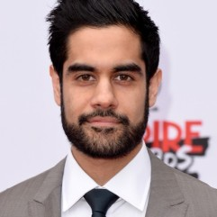 Sacha Dhawan - Actor and voice artist Covid 19 Threads